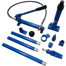 Comprar Esticador hidráulico capacidade 4 toneladas - TEH4T-Tander