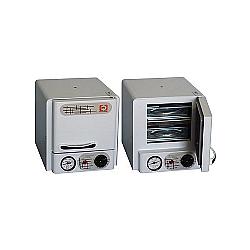 Comprar Estufa Esterilizador para Manicure / Tatoo Compacta Bivolt 3,4 Litros-Hot Kiln