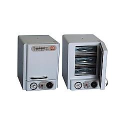 Comprar Estufa Esterilizador para Manicure / Tatoo Compacta Bivolt 5,1 Litros-Hot Kiln