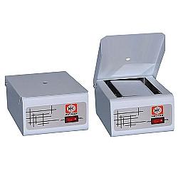 Comprar Estufa Esterilizador para Manicure / Tatoo Compacta Bivolt 0,7 Litros-Hot Kiln