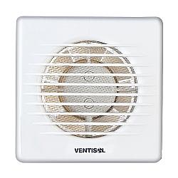 Comprar Exaustor para banheiro diâmetro de 100 mm - EXB 100mm-Ventisol