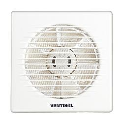 Comprar Exaustor para banheiro diâmetro de 150 mm - EXB 150mm-Ventisol