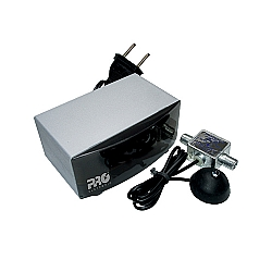 Comprar Extensor de Controle Remoto com Frequência 54-1000 MHz-Proeletronic