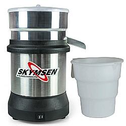 Comprar Extrator de Sucos Inox-Skymsen