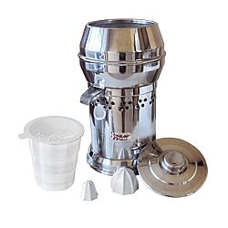 Comprar Extrator Espremedor de Suco Grande Corpo em Alumínio com Chave seletora 110 / 220 V-Fak Metalurgica