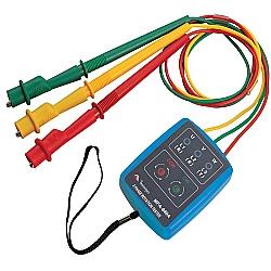 Comprar Fasímetro com Indicador em Leds - MFA-840A-Minipa