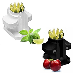 Comprar Fatiador de Frutas e Legumes Magicorte 8 Facas - 9005-Ramuza