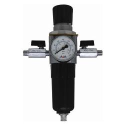 Comprar Filtro regulador de ar com 2 saídas 3/8 - ARC2358-Arcom