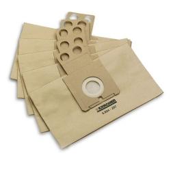 Comprar Filtro de papel para RC 3000 - 5 peças-Karcher