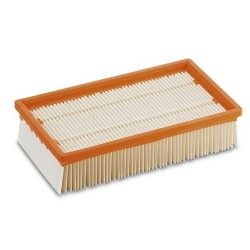 Comprar Filtro permanente sanfonado classe p� M-Karcher