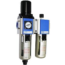 Comprar Filtro Regulador Lubrificador , 1/2 - TFRL12-PUMA