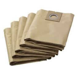Comprar Filtros sacos de papel adequado para NT 27/1/ME Advanced - 5 unidades-Karcher