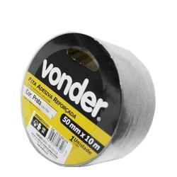 Comprar Fita adesiva reforçada 50 mm x 10 m-Vonder