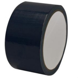 Comprar Fita Adesiva Silver Tape - 48mm x 10m Preta-Lee Tools