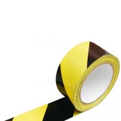 Comprar Fita de sinalização zebrada 200 metros-Plastcor