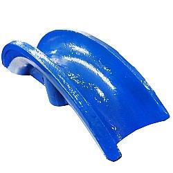 Comprar Flange para dobrador de tubos hidr�ulico 16 toneladas TDT16T - 3-Tander