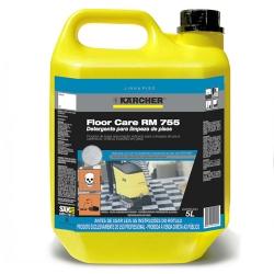 Comprar Detergente para Limpeza de Piso 5 Litros Floor Care RM755-Karcher