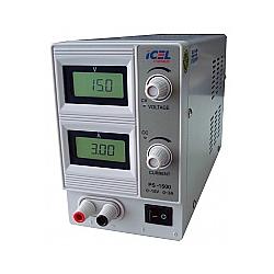 Comprar Fonte de Alimentação PS-1500 15v 3A-Icel Manaus