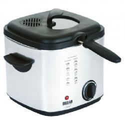 Comprar Fritadeira Elétrica 2 em 1 - Gourmet - DFR 903-Dellar