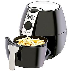 Comprar Fritadeira Elétrica Sem Oleo 1500w-Black & Decker