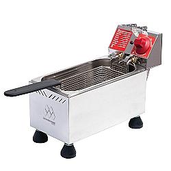 Comprar Fritador 1 Cubo 4 Litros-Marchesoni