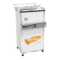 Comprar Fritador de Óleo e Água 30 litros a Gás FAOAP30-Venâncio