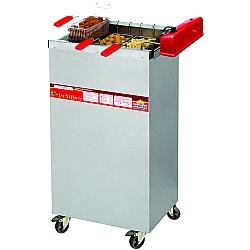 Comprar Fritador Fry Fritter Style 20 Litros Elétrico Pr-2000e Style 220v-Progás