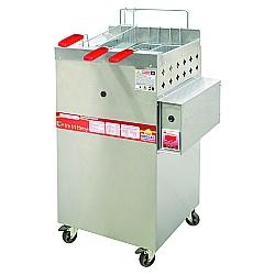 Comprar Fritador Fry Fritter Style 20 Litros PR-2000BPAT 220v-Progás