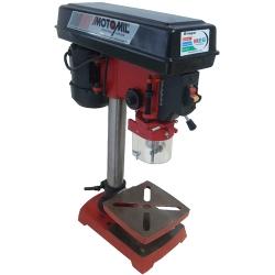 Comprar Furadeira de Bancada elétrica mandril 1/2 monofásica 1/3cv 220v - FBH-130I-Motomil