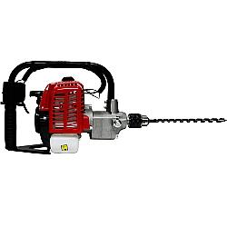 Comprar Furadeira a Gasolina com reversão, 2 tempos, 23 cc, 7000 rpm - FR 23-Kawashima