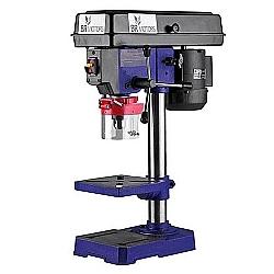 Comprar Furadeira de Bancada 1/2, 1/3HP, Perfuração de 50 mm, 5 Velocidades - BRF13I-Br Motors