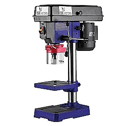 Comprar Furadeira de Bancada 1/2, 1/3HP, Perfura��o de 50 mm, 5 Velocidades - BRF13I-Br Motors