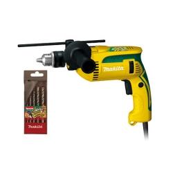 Comprar Furadeira de impacto 680w 2.800 rpm 13mm - HP2016-Makita
