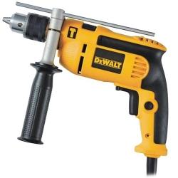 Comprar Furadeira de impacto elétrica 1/2  650w - DWD502-Dewalt