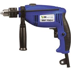 Comprar Furadeira de impacto elétrica 650 watts - 220v - BRF700-I-Br Motors
