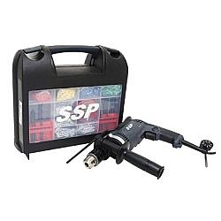 Comprar Furadeira de Impacto, 110v, 710w - MHP161KSP-SSP