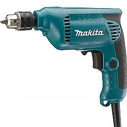 Comprar Furadeira elétrica sem impacto 3/8 450 watts velocidade variável e reversível - 6412-Makita