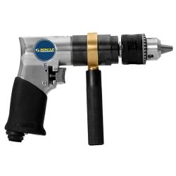 Comprar Furadeira pneumática mandril de 1/2 reversível tipo pistola - SFF12-Schulz