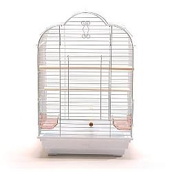 Comprar Gaiola para Papagaio e Calopsita-American Pets