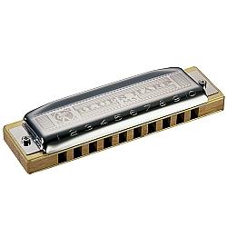 Comprar Gaita Blues Harp 532/20 MS G-Hohner