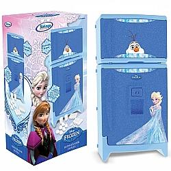 Comprar Geladeira Duplex Infantil Frozen com Som-Xalingo