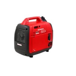 Comprar Gerador de Energia a Gasolina 4 tempos Monofásico 2 kva partida manual  - EU20IK1SB-Honda