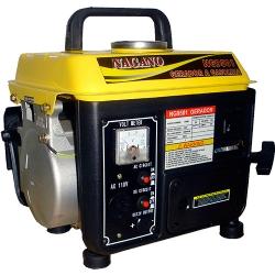 Comprar Gerador de Energia a Gasolina, Monofásico 110/220V, 0,95 KVA, Partida Manual - NG950-Nagano