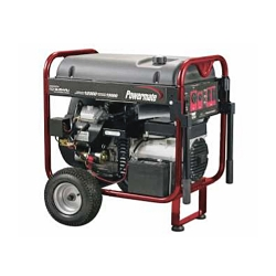 Comprar Gerador de Energia a Gasolina Monofásico 15.0 kva PM12500 bivolt - PW15625-Pramac