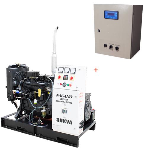 6412de4d602 AgrotamA -Gerador de Energia a Diesel