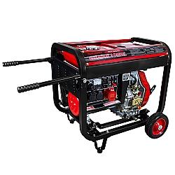 Comprar Gerador de Energia a Diesel 6 KVA Trifásico Partida Elétrica - ND7100E3D-Nagano