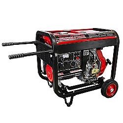 Comprar Gerador de Energia a Diesel, 8 KVA, Monofásico Partida Elétrica - ND8000E-Nagano