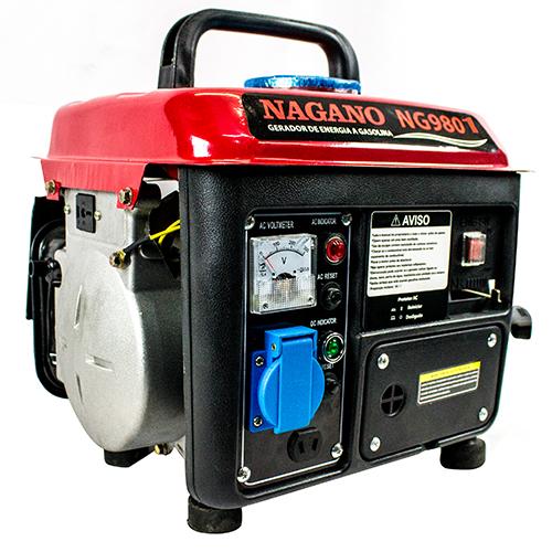 4d52b40ca3e AgrotamA -Gerador de Energia a Gasolina 0