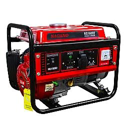 Comprar Gerador de Energia a Gasolina 1.25 KVA Monofásico Partida Manual-Nagano