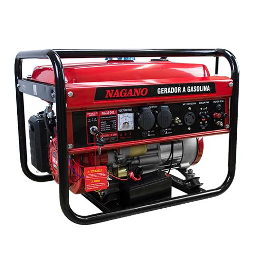 34cda638ce5 AgrotamA -Gerador de Energia a Gasolina